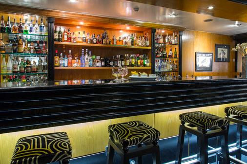 世界酒店 - 里斯本 - 酒吧
