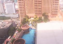 贝拉亚时代广场酒店 - 吉隆坡 - 游泳池