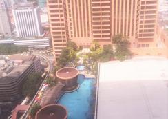 成功时代会议中心酒店 - 吉隆坡 - 游泳池
