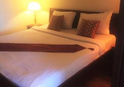 成功时代会议中心酒店 - 吉隆坡 - 睡房