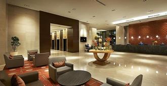 成功时代会议中心酒店 - 吉隆坡 - 大厅