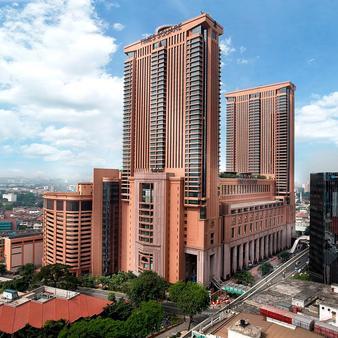 贝拉亚时代广场酒店 - 吉隆坡 - 建筑