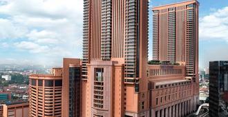 成功时代会议中心酒店 - 吉隆坡 - 建筑
