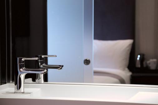 肖尔迪奇Z酒店 - 伦敦 - 浴室