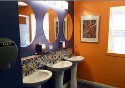 费城苹果旅馆 - 费城 - 浴室