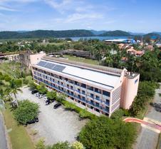 桑巴杜斯雷斯酒店