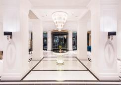 小格兰德酒店 - 布达佩斯 - 大厅