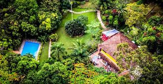 Hostel Da Vila Ilhabela - 伊利亚贝拉 - 户外景观