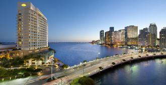 迈阿密文华东方酒店 - 迈阿密 - 建筑