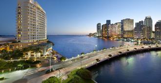 迈阿密文华东方酒店 - 迈阿密