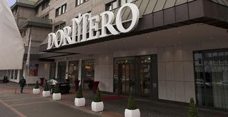 汉诺威多梅洛酒店 - 汉诺威 - 建筑