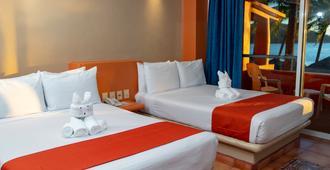 墨西哥别墅酒店 - 锡瓦塔塔内霍