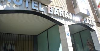 巴拉哈斯广场酒店 - 马德里