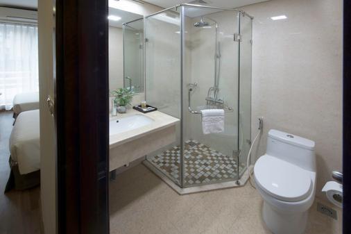 升龙歌剧院酒店 - 河内 - 浴室
