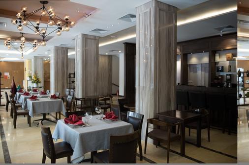 升龙歌剧院酒店 - 河内 - 餐厅