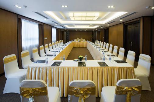 升龙歌剧院酒店 - 河内 - 会议室