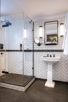 胜利之家伦敦饭店 - 伦敦 - 浴室