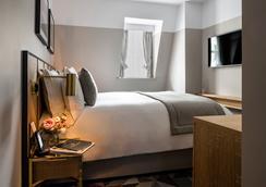 胜利之家伦敦饭店 - 伦敦 - 睡房