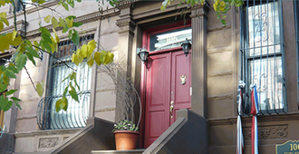 Efuru Guest House - 纽约 - 建筑
