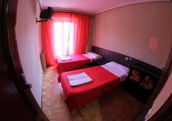 Hostel Escapa2 - 萨拉曼卡 - 睡房