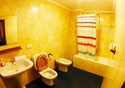Hostel Escapa2 - 萨拉曼卡 - 浴室