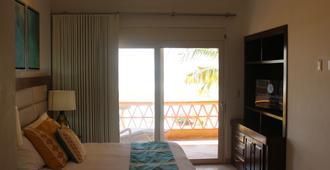 马萨特兰星之海滨度假酒店 - 马萨特兰