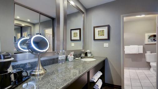 贝斯维斯特博尔德酒店 - 博爾德 - 浴室