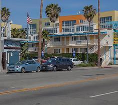 圣莫尼卡海滩海洋酒店