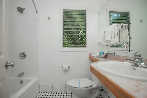 圣莫尼卡海滩海洋酒店 - 圣莫尼卡 - 浴室