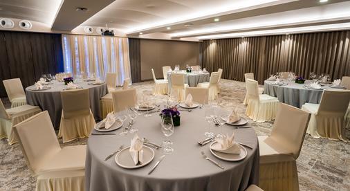 明古连30酒店 - 新加坡 - 宴会厅