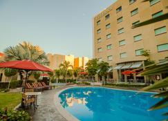 埃莫西约 鲁克那酒店 - 埃莫西约 - 户外景观