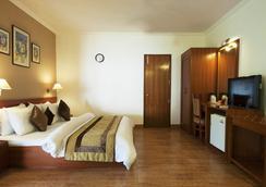 机场汽车旅馆/阿普诺度假村 - 古尔冈 - 睡房
