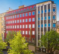 国王花园高级总站酒店