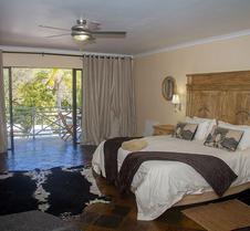 艾瑞娜滨江度假酒店&私人动物保护区