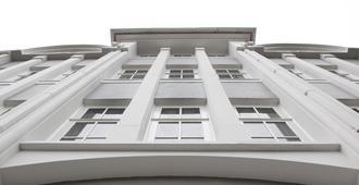 基伊沙之酒店 - 雷克雅未克 - 建筑