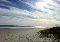 美特尔海滩海湾景度假酒店 - 默特尔比奇 - 海滩