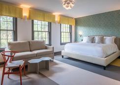 艾利乔治敦酒店 - 华盛顿 - 睡房