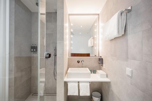红宝石玛丽维也纳酒店 - 维也纳 - 浴室