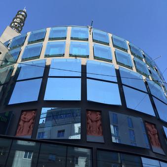 红宝石玛丽维也纳酒店 - 维也纳 - 建筑