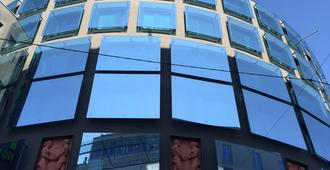 维也纳红宝石玛丽酒店 - 维也纳 - 建筑