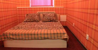 福克斯霍尔旅馆 - 新西伯利亚 - 睡房