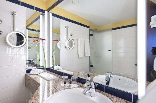 威斯马花园温德姆酒店 - 维斯马 - 浴室