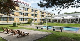 萨尔布吕肯南部美居酒店 - 萨尔布吕肯
