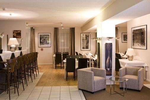 莱比锡城市酒店 - 莱比锡 - 酒吧