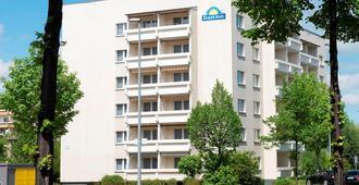 莱比锡市中心温德姆戴斯酒店 - 莱比锡 - 建筑