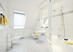 特里普温德姆卡塞尔城市中心酒店 - 卡塞尔 - 浴室