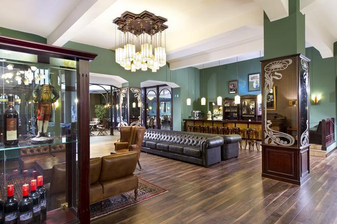 卡塞尔市中心温德姆特莱普酒店 - 卡塞尔 - 食物