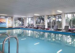 卡塞尔温德姆花园酒店 - 卡塞尔 - 游泳池
