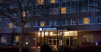 温德姆汉诺威庭酒店 - 汉诺威 - 建筑