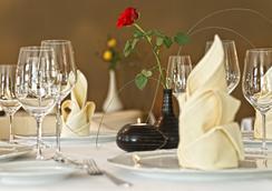 德累斯顿别墅温莱特姆酒店 - 德累斯顿 - 餐馆